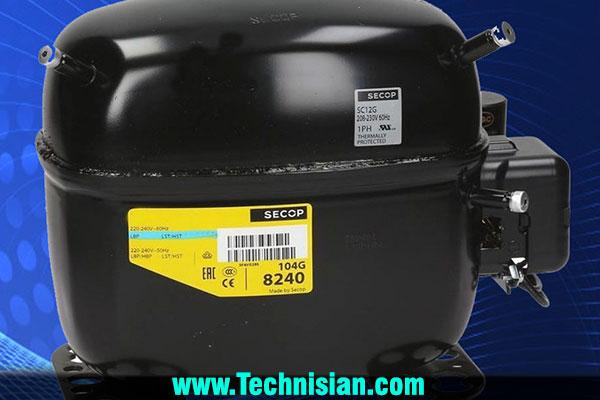 قیمت روز موتور یخچال فریزر